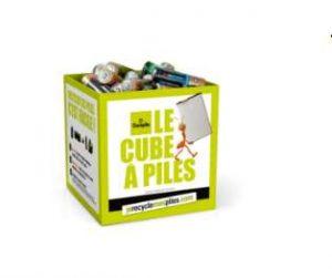Demandez gratuitement Cubes a piles, autocollants, ballons