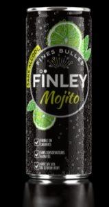 Finley Mojito
