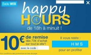 Happy Hours Norauto