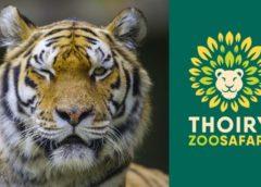 Parc Zoologique de Thoiry pas cher