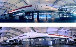 Pass Musée de l'Air et de l'Espace du Bourget à moitié prix