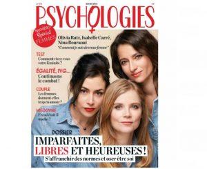 Abonnement Psychologie Magazine à prix réduit !