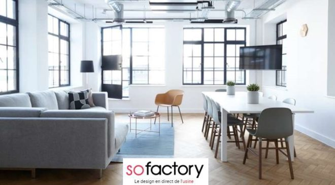 Bon d'achat SoFactory