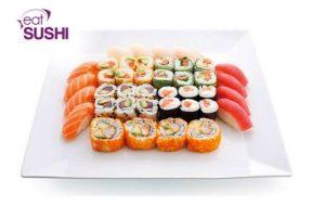 Bon plan Eat SUSHI