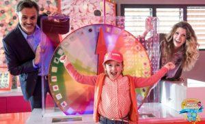 Entrées au Musée du bonbon Haribo moins chères