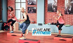 Fitness en ligne We Are Fitness