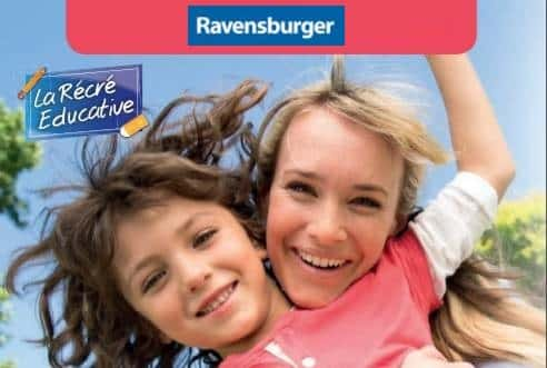 Récré éducative Ravensburger