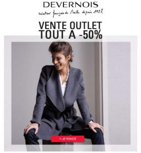 Outlet Devernois