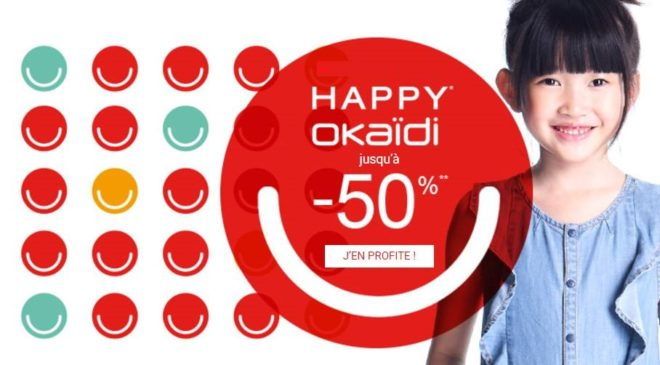 PROMO HAPPY OKAIDI