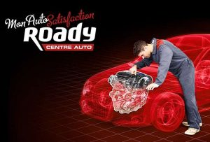 Rosedeal Roady centre auto