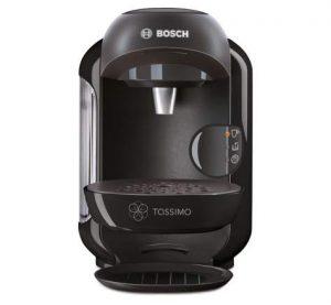 Seulement 19€ la cafetière Tassimo Vivy TAS1252 Bosch