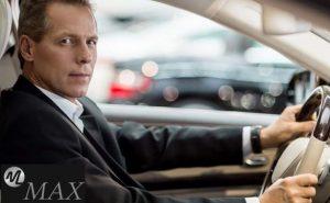 Trajet en voiture privée pas cher