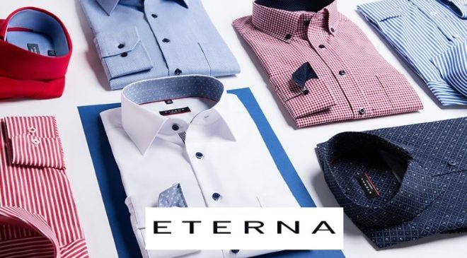 bon d'achat / code promo Eterna