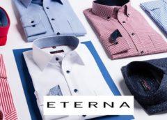 Bon d'achat Eterna : 35€ pour faire 80€ d'achat (valable sur les promos) + livraison gratuite