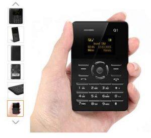 téléphone sans abonnement pas cher