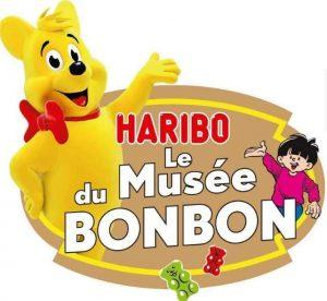 musée du bonbon Haribo à tarif réduit