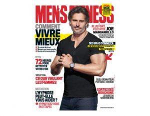 Abonnement Men's Fitness pas cher