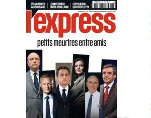 Abonnement l'Express pas cher