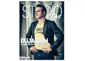 Abonnement pas cher à Studio Ciné Live Magazine