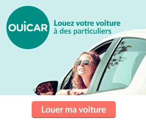 bon d achat ouicar location de voiture entre particuliers 10 le bon de 20. Black Bedroom Furniture Sets. Home Design Ideas