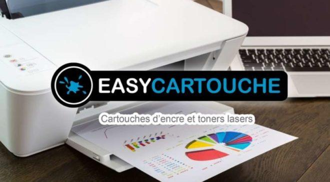 Bon De Réduction Easy Cartouche De 50% Cumulable Avec Les Promos