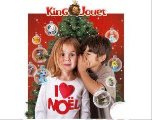 Catalogue Noel King Jouet 2016