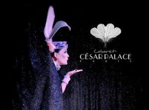 César Palace Paris à prix réduit