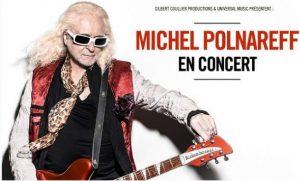 Concert Michel Polnareff pas cher