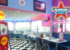 Coupon Memphis Coffee : 10€ de réduction sur l'addition pour 1€