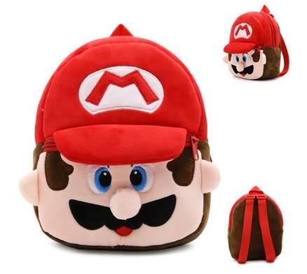 Moins de 5€ le sac à dos Super Mario