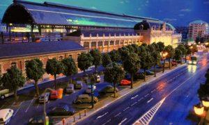Musée du Train Miniature à moitié prix