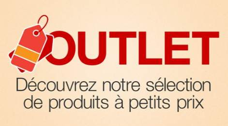 Outlet Amazon