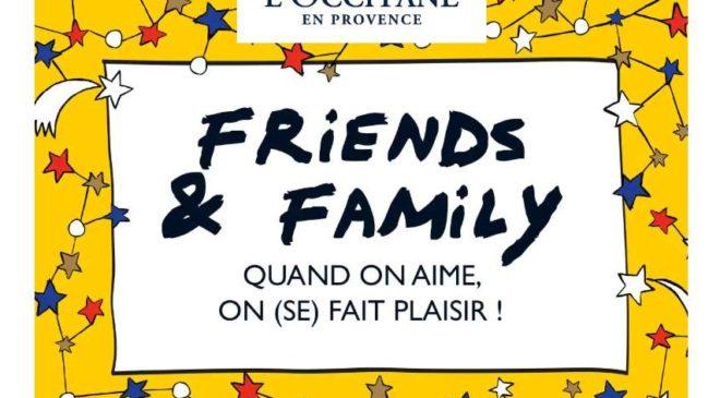 20% de remise sur Occitane en Provence