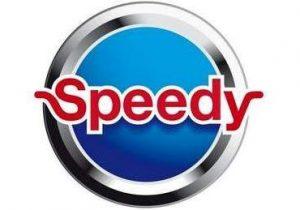 50€ de remise sur votre prestation Speedy