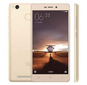 93€ le smartphone Redmi 3S XIAOMI