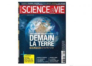 Abonnement au magazine Science et Vie pas cher
