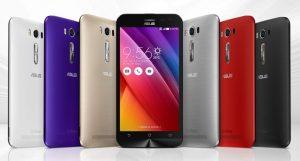 Asus Zenfone Laser ZE500KL à moins de 130€