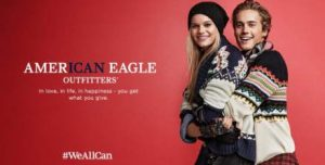 Black Friday American Eagle Outfitters