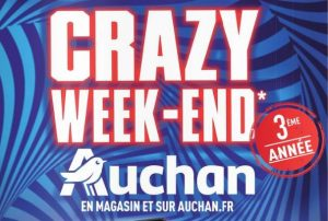 Black Friday Auchan 2016