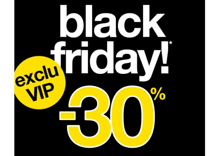 Black Friday Jennyfer
