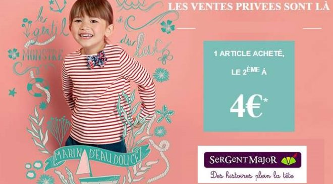 Black Friday Sergent Major