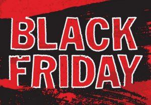 Black Friday Vans
