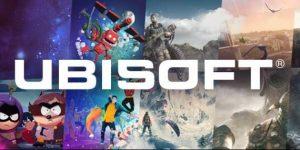 Bon d'achat Ubisoft Store moitié prix