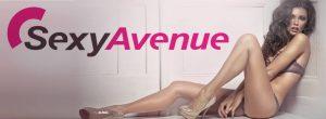 Bon d'achat lingerie sexy SexyAvenue