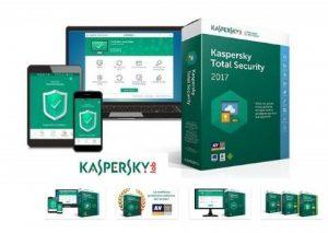 Bon plan sécurité internet Kaspersky : 20€ les 40€ d'achat Kaspersky Lab