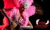 Cabaret Au Pied dans l'Plat Lyon pas cher : diner-spectacle pour 2 personnes 79€