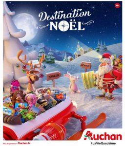 Catalogue Jouets Noel 2016 Auchan