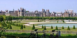 Entrée pour le château de Fontainebleau pas chère