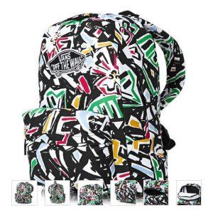 Moins de 15€ le sac à dos Vans G Realm port inclus