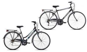 Moins de 200€ le vélo Torpado homme ou femme